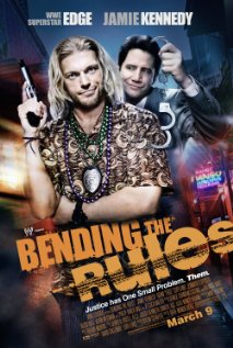 Bending the Rules (2012) cover