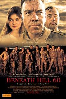 Beneath Hill 60 (2010) cover