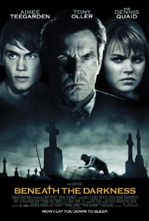 Beneath the Darkness (2011) cover