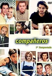 Compañeros 1998 poster