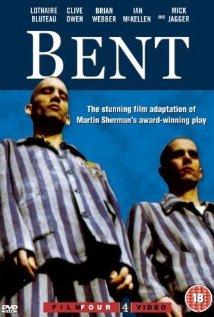 Bent 1997 poster