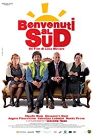 Benvenuti al sud (2010) cover