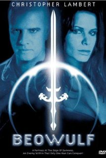 Beowulf 1999 poster