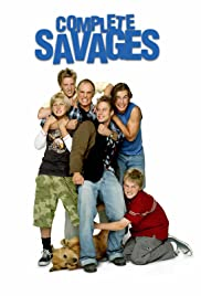 Complete Savages (2004) cover