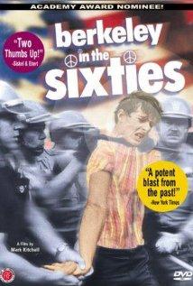 Berkeley in the Sixties (1990) cover
