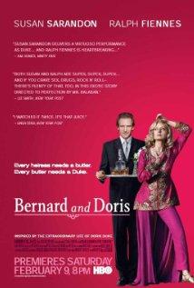 Bernard and Doris (2006) cover
