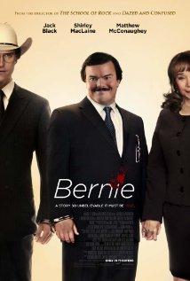 Bernie (2011) cover