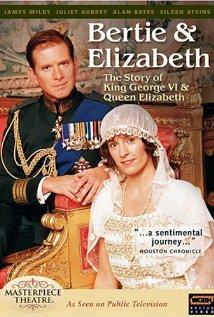 Bertie and Elizabeth (2002) cover