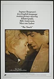 Beröringen (1971) cover