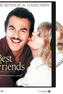 Best Friends 1982 poster