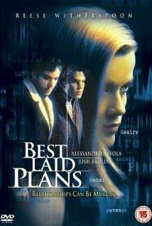 Best Laid Plans (1999) cover