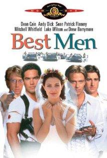 Best Men (1997) cover