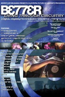 Better Living Through Circuitry (1999) cover