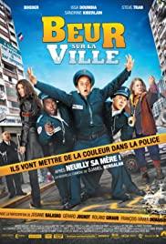 Beur sur la ville (2011) cover