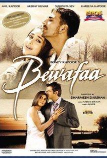 Bewafaa (2005) cover
