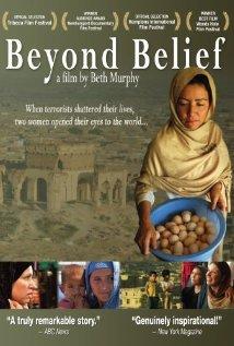 Beyond Belief 2007 poster