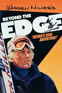 Beyond the Edge (1987) cover