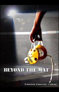 Beyond the Mat (2012) cover
