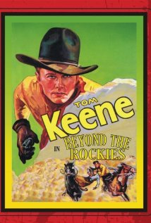 Beyond the Rockies (1932) cover