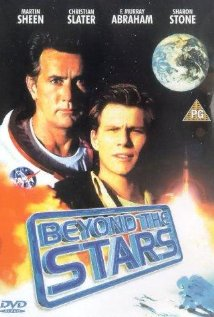 Beyond the Stars 1989 poster