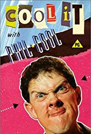 Cool It (1985) cover
