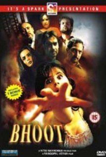 Bhoot (2003) cover