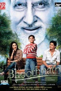 Bhoothnath (2008) cover