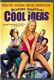 Bickford Shmeckler's Cool Ideas (2006) cover