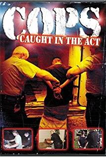 Cops (1989) cover