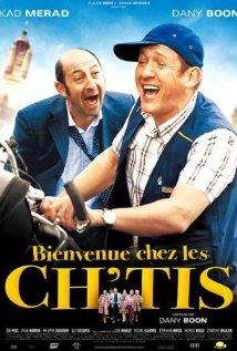 Bienvenue chez les Ch'tis (2008) cover
