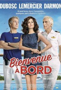 Bienvenue à bord (2011) cover