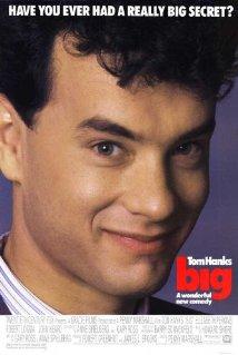Big (1988) cover