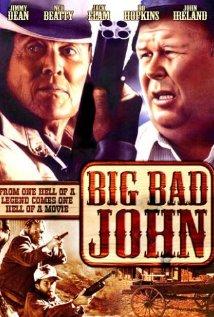 Big Bad John (1990) cover