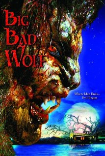 Big Bad Wolf (2006) cover