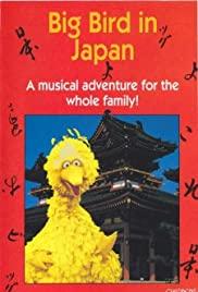 Big Bird in Japan (1988) cover