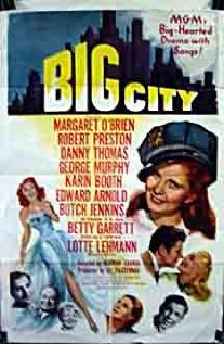 Big City (1948) cover