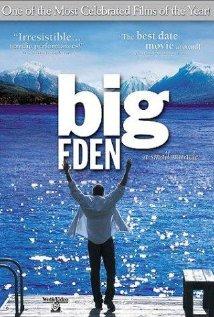 Big Eden (2000) cover