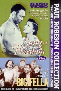 Big Fella (1937) cover
