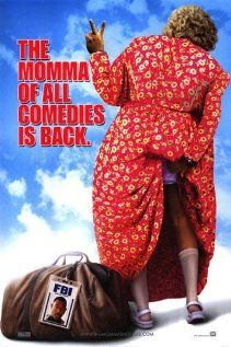 Big Momma's House 2 2006 poster