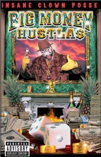 Big Money Hustlas (2000) cover