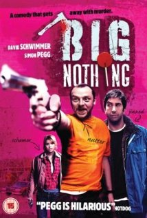Big Nothing (2006) cover