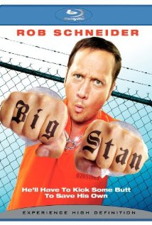 Big Stan (2007) cover