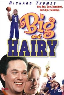 Big and Hairy (1998) cover