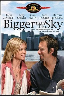 Bigger Than the Sky (2005) cover