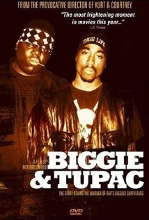 Biggie and Tupac (2002) cover
