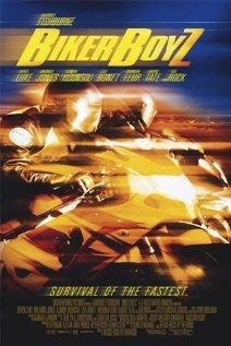 Biker Boyz (2003) cover