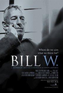 Bill W. (2012) cover