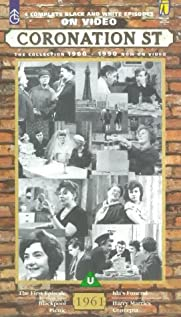 Coronation Street (1960) cover