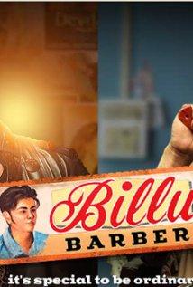 Billu (2009) cover