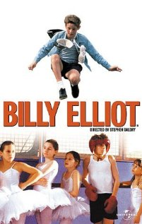 Billy Elliot (2000) cover